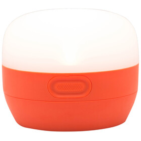 Black Diamond Moji Lantern Vibrant Orange